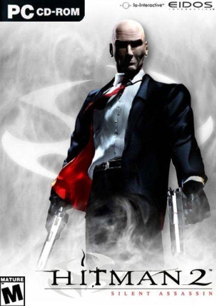 GamesFX: Download HITMAN: 2 SILENT ASSASSIN Full Rip Pc