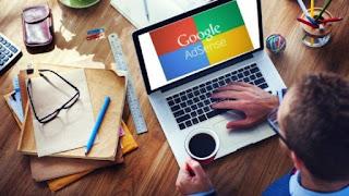 Daftar Niche Blog Terbaik Untuk AdSense dengan Nilai CPC Tertinggi 2020