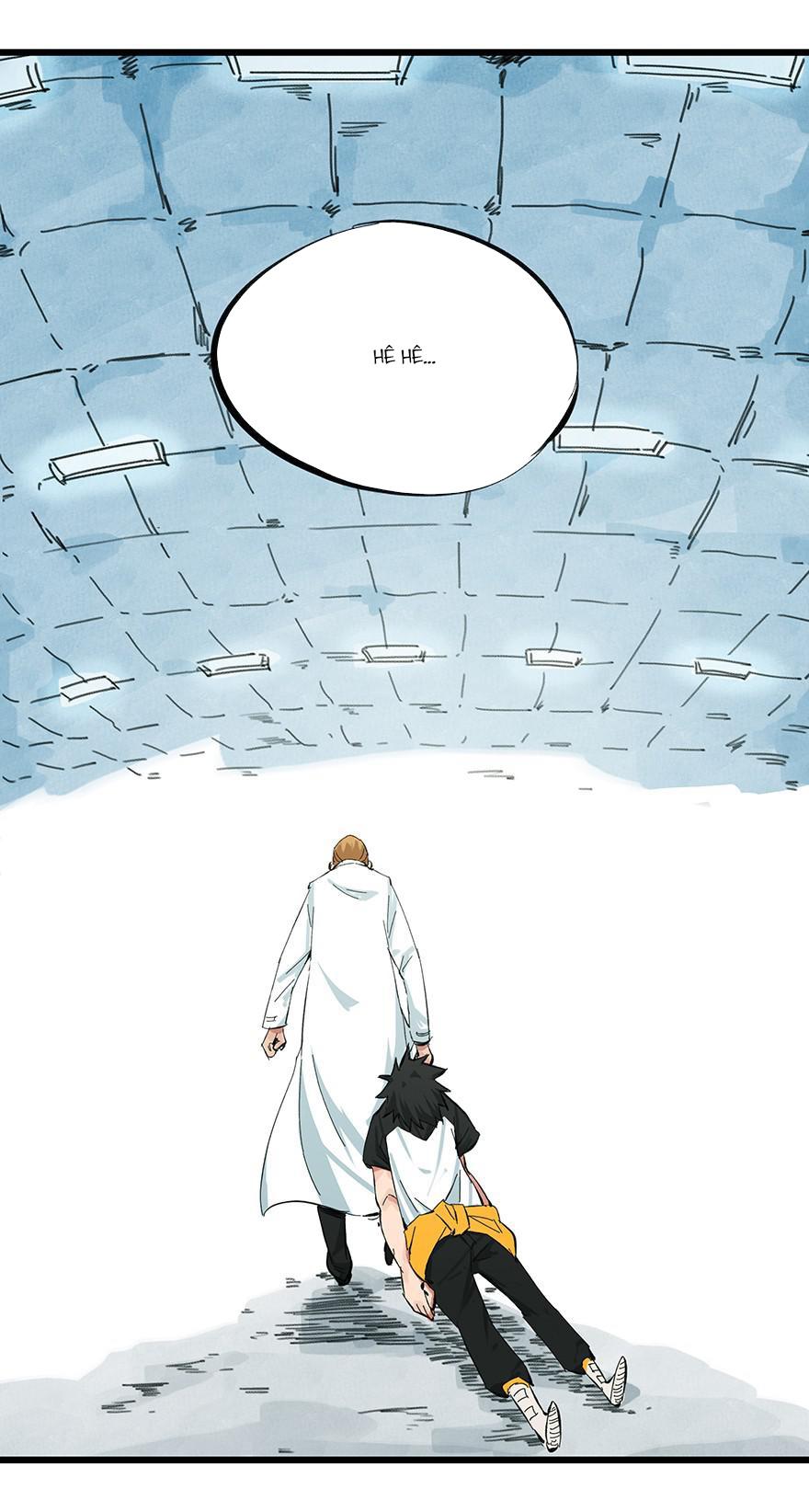 Tháp Trăm Tầng