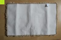 """Rückseite: Norcho Weiche Mikrofaser Badematte Luxus Rutschfest Antibakteriell Gummi Teppich 27""""x18"""" Khaki"""