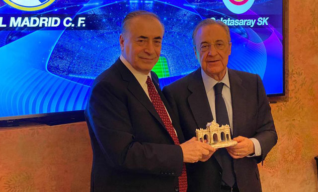 Mustafa Cengiz: Avrupa Süper Ligi'nden teklif almadık!