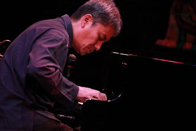 Musisi jazz Sjahriza Arshad