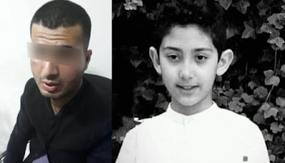عاجل... جنايات طنجة تحكم بإعدام قاتل الطفل عدنان
