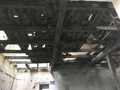 Moara din Socetu - interior