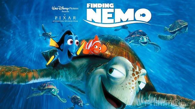 Đi Tìm Nemo - Finding Nemo (2003)