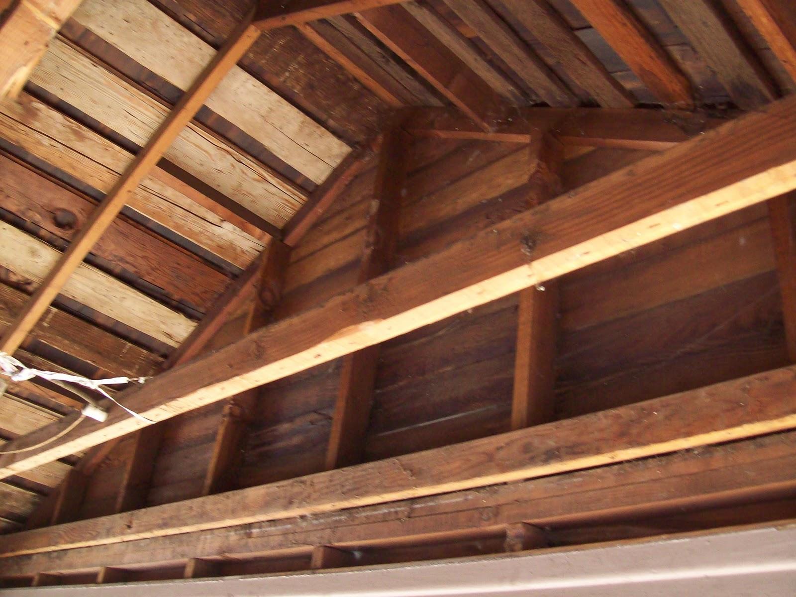 Swett Lodge Porch