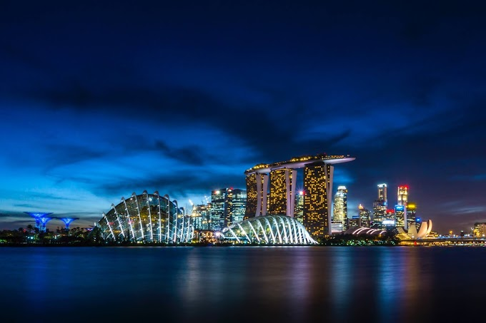 Destination Tips – Amazing places to visit in Singapore.