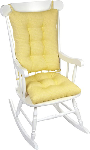 new cushions for nursery room rocking chair rocker