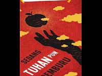 Ebook Sedang Tuhanpun Cemburu Karya Emha Ainun Nadjib