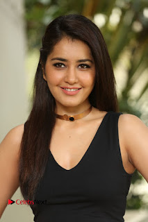 Actress Rashi Khanna Pictures at Hyper Movie Interview  0002.JPG