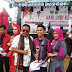 Pemkab Tapsel Gelar Lomba Fashion Show Tenun Dan Batik Khas Daerah, Dalam Sambut HUT Ke-69