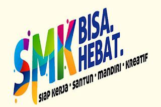 Struktur Kurikulum 2013 SMK Terbaru 2018