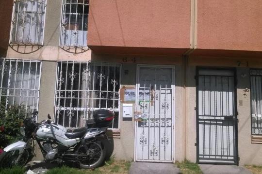 Unidad habitacional, infonavit