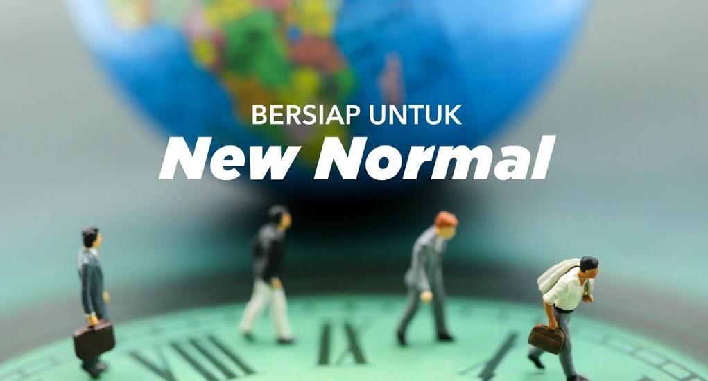 Evaluasi Resolusi Keuangan untuk Persiapan New Normal