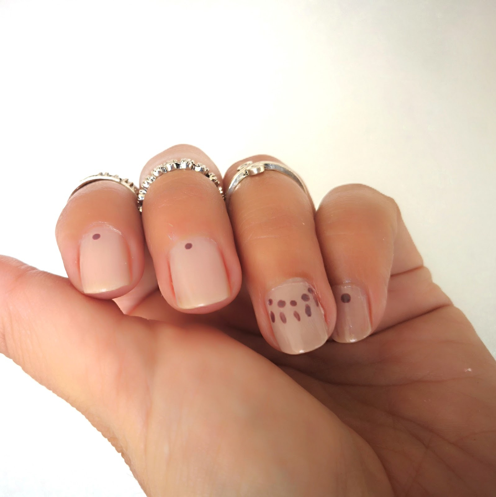 cfbea0ccd9 Cinco ideas para tus manicuras de otoño  ¡Inspírate!