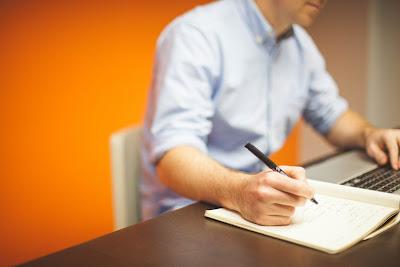 5 Cara Menjaga Konsistensi Ngeblog di Jadwal yang Padat - Buat Perencanaan Yang Realistis Dan Sederhana