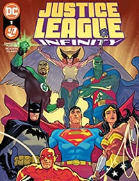 Justice League Infinity