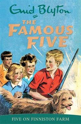 Famous Five: Five On Finniston Farm : Book 18