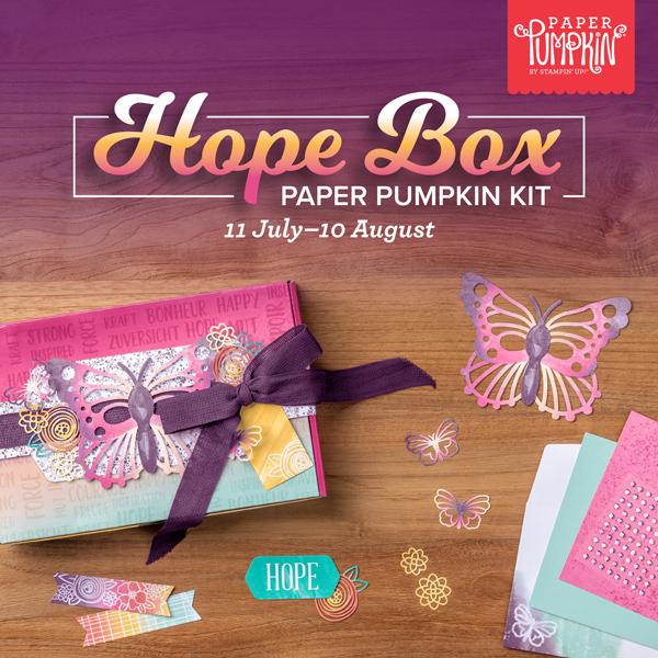 paper pumpkin hope box 2
