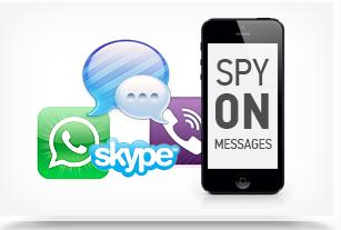 spy sms blackberry gratis