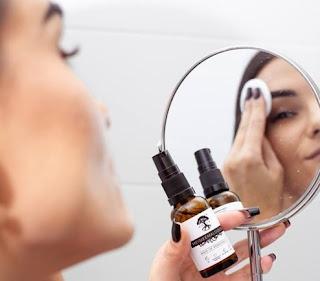 Rutin Menggunakan Skincare Wajah