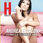 Andrea Escalona - Galeria 2 Foto 8