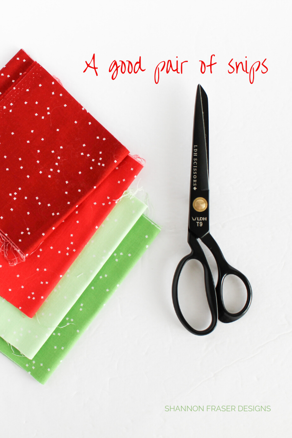 "9"" Tailor Scissors from LDH Scissors 
