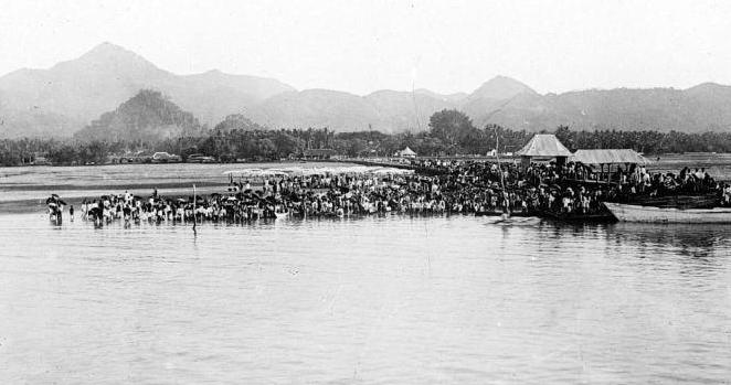 Sejarah Asal Usul Pulau Bawean Gresik