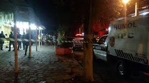 Jovem é assassinado a tiros durante discussão em bar na Paraíba