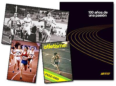 Antonio Páez Atletismo Aranjuez