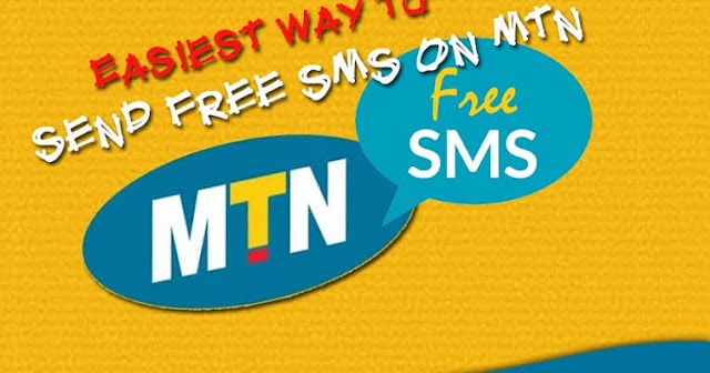 NEW MTN TRICK/OFFER – HOW TO SEND FREE SMS