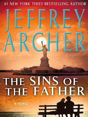 The Sins of the Father by Jeffrey Archer - book cover