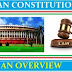 WBCS Exam Notes for Prelims & Mains - Indian Polity Notes - Indian Constitution