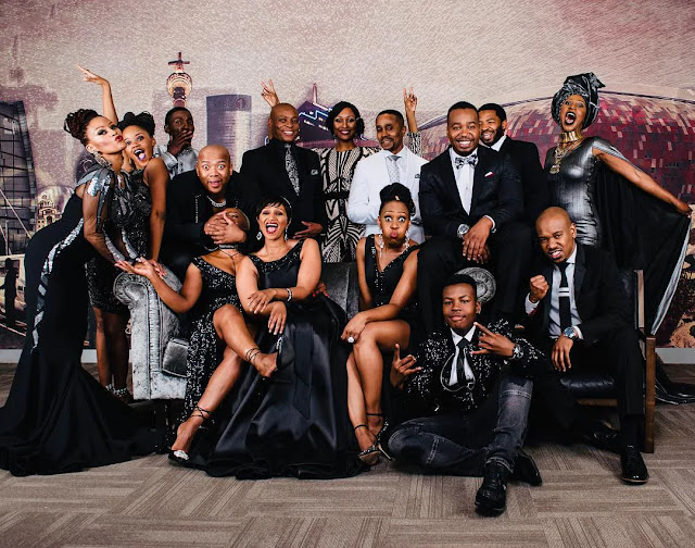 Generations: The Legacy Teasers -