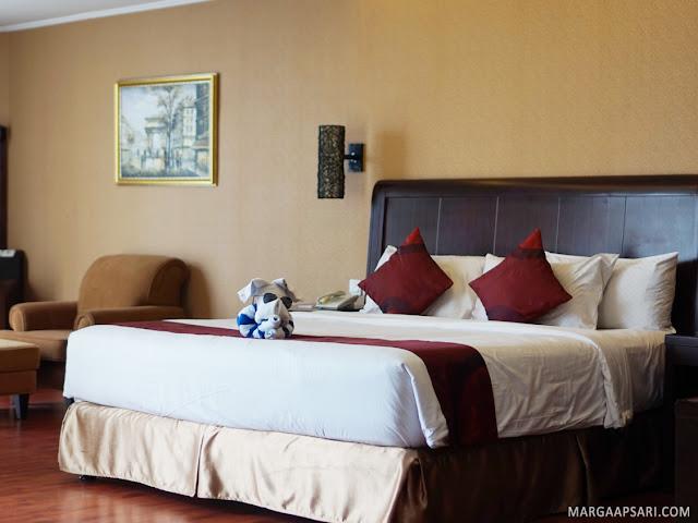 Staycation di Best Western Mangga Dua, Jakarta