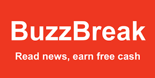 logotipo buzz break