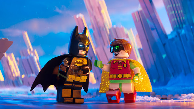 Will Arnett Chris McKay | Warner Bros. Animation | The Lego Batman Movie