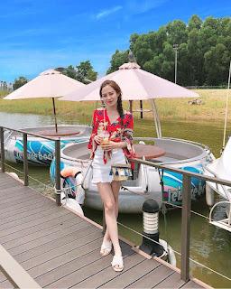 Tam Dao Flamingo Dai Lai Resort