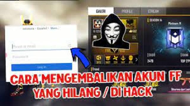 Apk Hack Akun FF Pakai ID