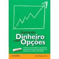 livro sobre opções em português