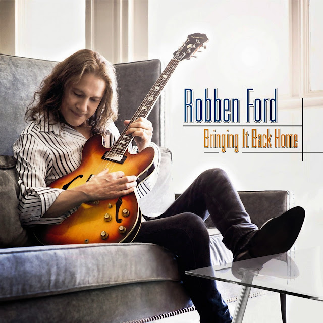 TheQuietStorm.Com presents Robben Ford