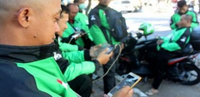 Ojol Dikejar-kejar Rentenir Gara-Gara Kebijakan Kredit, Instansi Pemerintah Diam, Jokowi Tak Didengar