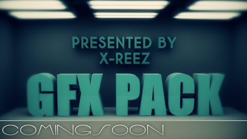7Dimension: GFX pack free projetcts and ressources