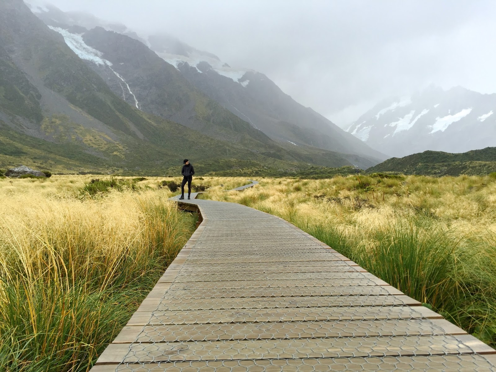 New Zealand's Best Hikes | Hooker Valley Track