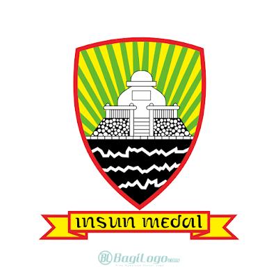 Kabupaten Sumedang Logo Vector