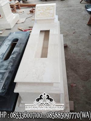 Harga Nisan Kuburan Marmer, Kuburan Muslim Marmer, Makam Batu Marmer