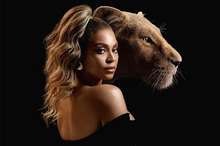 Beyoncé - Spirit Mp3 + (Lyrics) (The Lion King)