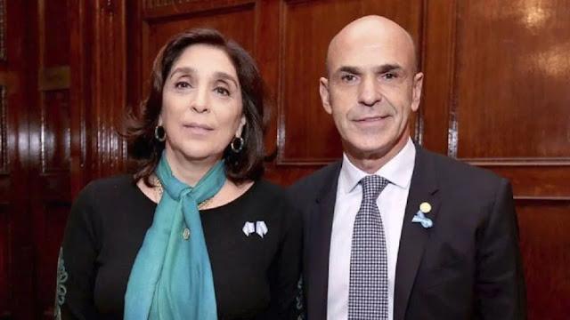 Procesaron a Arribas y Majdalani por espionaje ilegal a Cristina Kirchner y el Instituto Patria