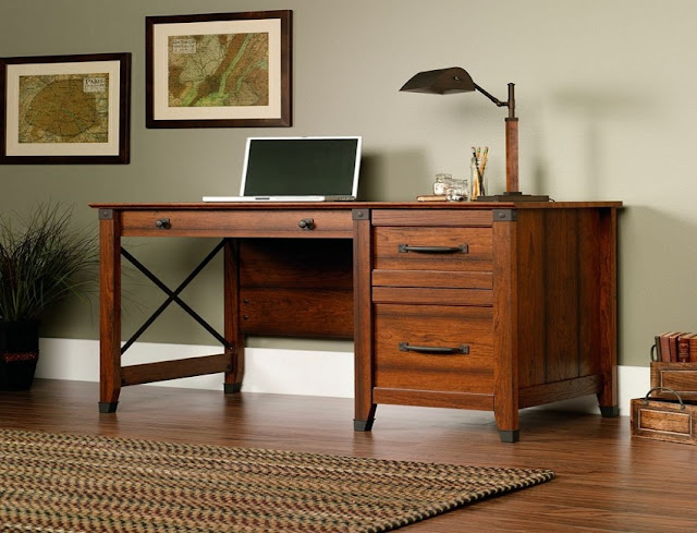best buy wood cheap home office furniture Fort Lauderdale for sale
