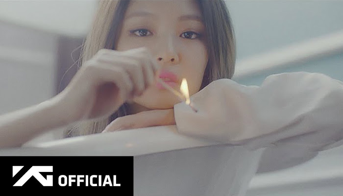 [MV] BLACKPINK - PLAYING WITH FIRE